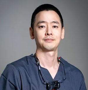 Joon Baek DDS, McAllen TX Dentist