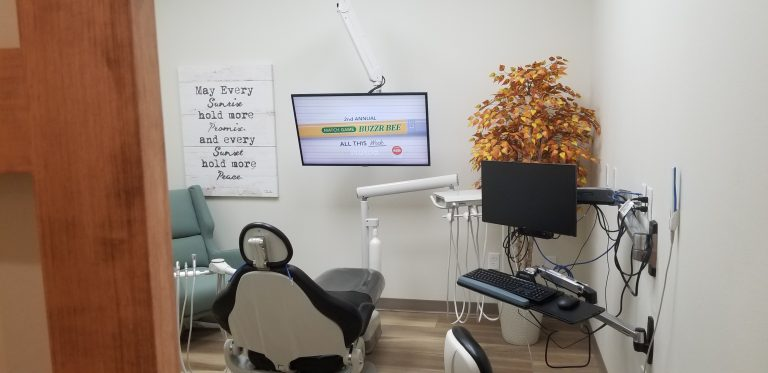 Top dentist McAllen pharr mission